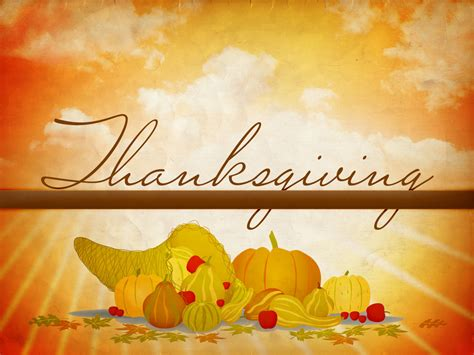 thanksgiving wallpaper photos
