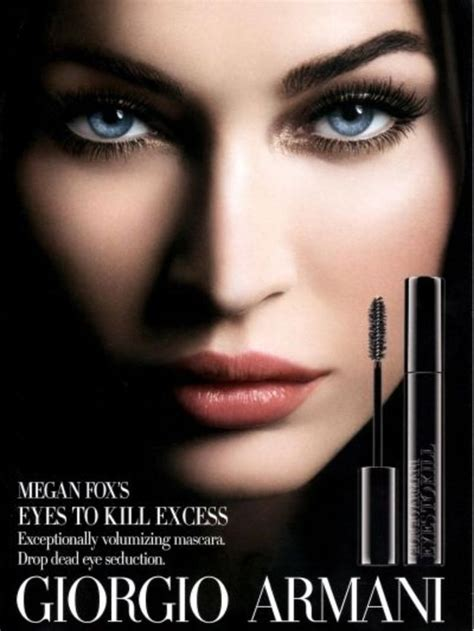 Fab Ad Hm Fall 2007 by 17 Best Ideas About Makeup Ads On Vintage