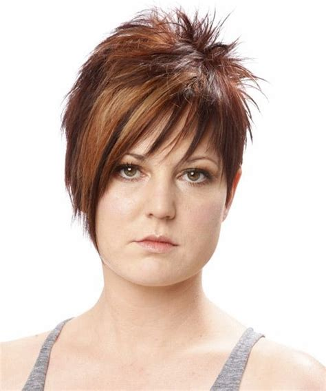 hair for small thin faces you think cut hairstyles and hair on pinterest