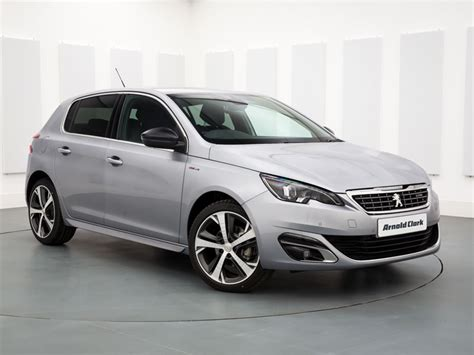 nearly new peugeot nearly new peugeot 308 cars for sale arnold clark