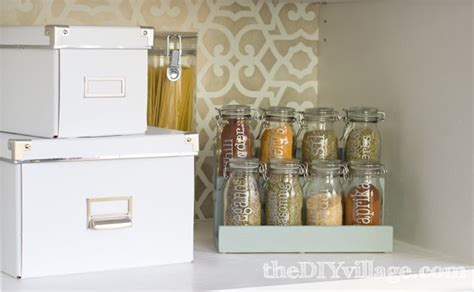 diy jar spice rack diy spice jar rack thediyvillage