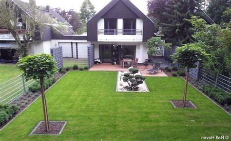 Garten Anlegen Modern by Gartengestaltung Modern Beispiele Haloring
