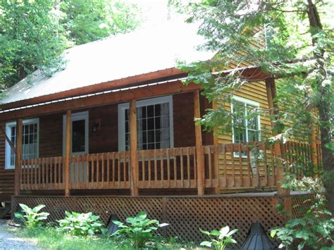 Vermont Cabin For Sale by The Cabins On Harvey S Lake West Barnet Vermont Waterfront Rentals Cabin 14 For Sale