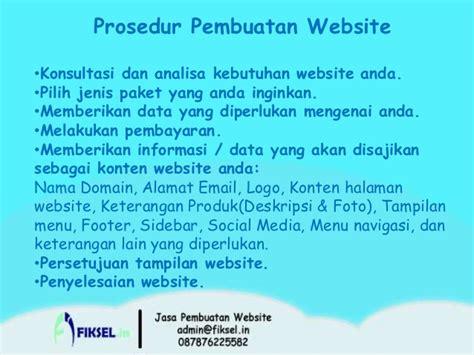 pembuatan skck online bekasi jasa pembuatan website dan toko online di bekasi murah