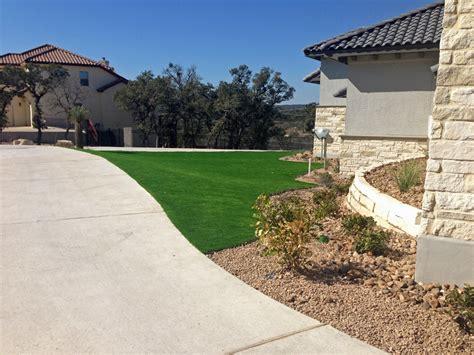 residential landscaping san antonio bexar county