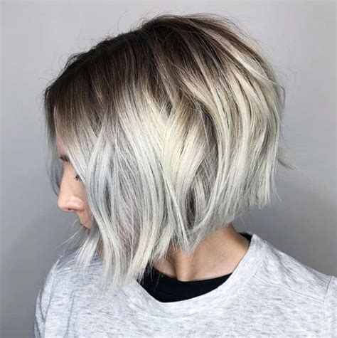 long drastic bob haircuts the angled bob haircut that will transform your everyday style