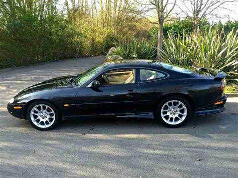 Jaguar Xk8 4 0 Auto by Jaguar Xk8 4 0 Auto Coupe Black 1997 Car For Sale