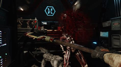 killing floor 2 gets some gory and bloody screenshots to