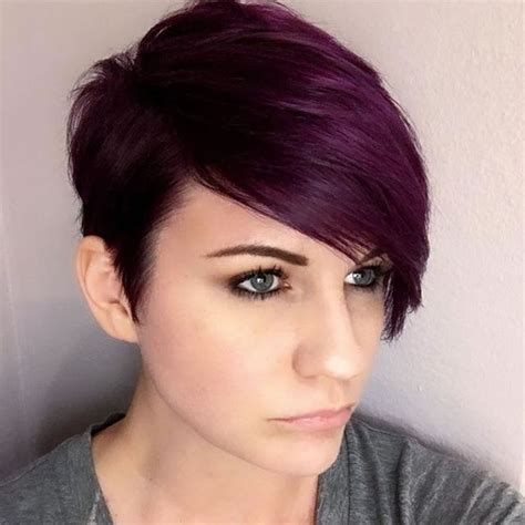 short hair 24 chic highlights for short hair pastel hair colors for