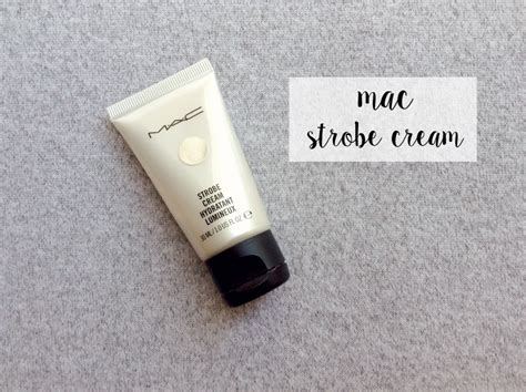 Mac Strobe Primer resenha mac strobe new in makeup