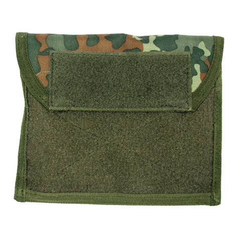Airsoft Outdoor Idadmin Pouch tactical admin map id gear pouch molle system airsoft bw