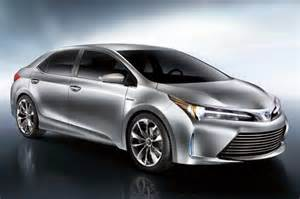 Toyota Corolla S 2015 Price 2015 Toyota Corolla Release Date Redesign And Price