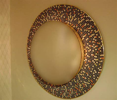 mosaik spiegel merkmal klasse und luxus - Mosaik Spiegel