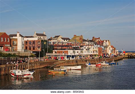 yorkies bridlington bridlington harbour stock photos bridlington harbour stock images alamy