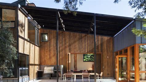 modern exterior cladding ideas kebony