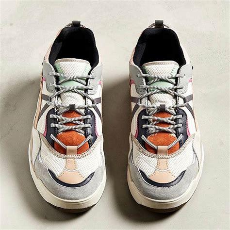 vans varix chunky shoe   sneakernewscom