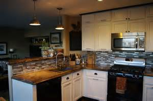 Rustic Kitchen Countertops The Rustic Countertop Rustic Kitchen Denver By All Concrete