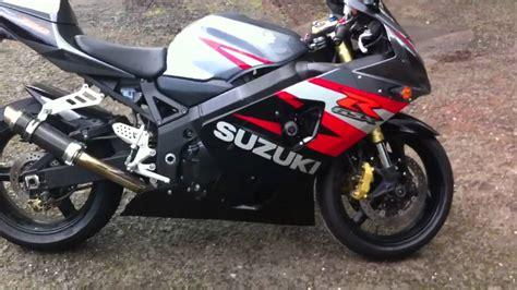 Suzuki K4 Suzuki Gsxr 750 K4 With Carbon Moto Gp Exhaust Can