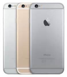 colors of iphone 6 apple iphone 6 colors