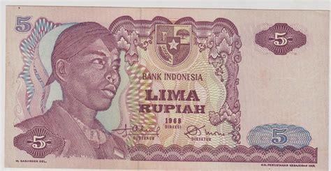 Uang Kuno 50 Rupiah Seri Jenderal Soedirman Tahun 1969 uang kuno seri soedirman tahun 1968 uang kuno