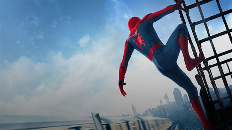 Spider Man Homecoming Wallpaper Images   Reverse Search