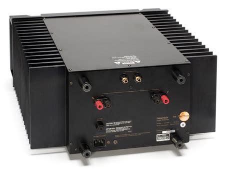 Pcb Power 400 Watt Pa 018b nakamichi pa 7 lifier