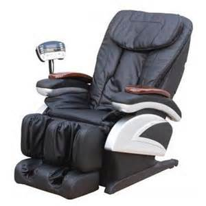 electric shiatsu chair recliner w heat
