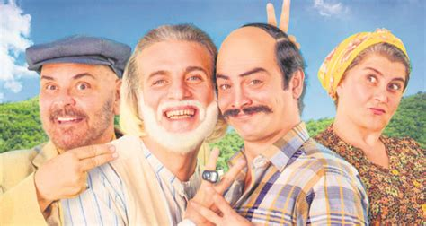 film comedy terbaik 2015 box office domestic films dethrone hollywood at turkish box office in