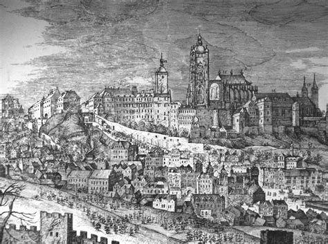 history of in history of prague