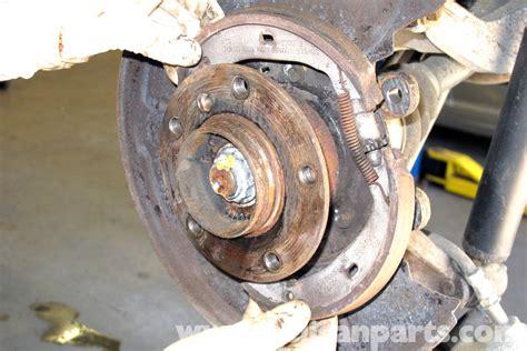 repair anti lock braking 2006 bmw 3 series electronic valve timing bmw e46 parking brake shoes replacement bmw 325i 2001 2005 bmw 325xi 2001 2005 bmw 325ci
