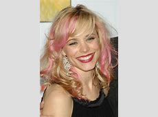 Rachel McAdams Hairstyles & Hair Colors | Steal Her Style L'oreal Hair Products At Target