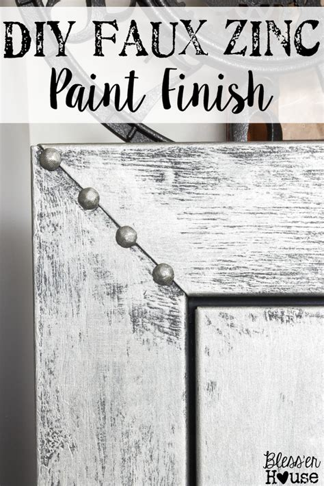 lovely crafty home tutorial painting fake wood zinc paint diy diy do it your self