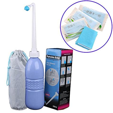bidet mobil best portable bidet sprayer and travel bidet with