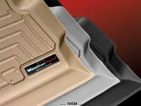 Weathertech Carpet Floor Mats Weathertech Floorliner Digitalfit Floor Mats Truckn