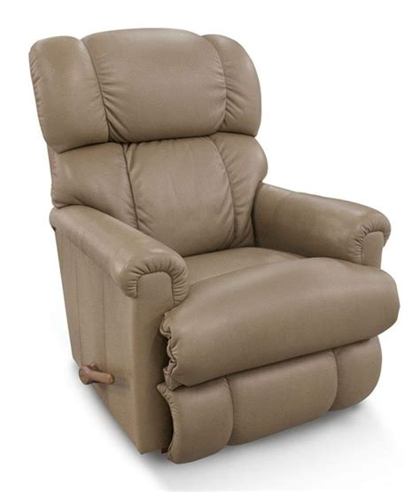 pinnacle lazy boy recliner lazboy leather recliner camel brown pinnacle buy online