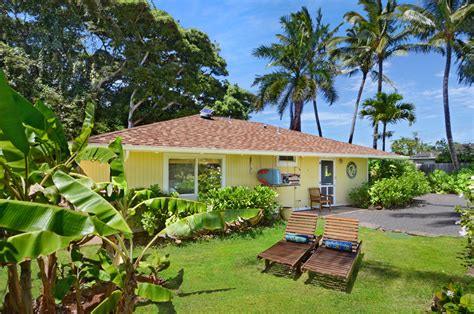 welcome to 17 palms kauai vacation cottages