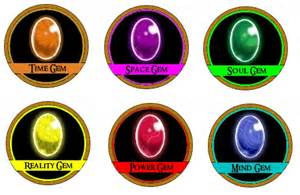 Infinity Gem Marvel Comics If The Infinity Gems Are So Powerful Why