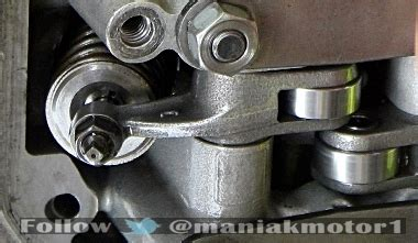 Seal Klep Honda Beat Modifikasi Honda Beat Drag Bike Matik Matic 155 Cc Jawara