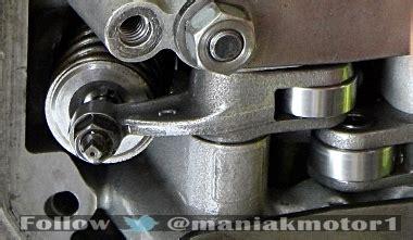 Seal Klep Yamaha Scorpio Modifikasi Honda Beat Drag Bike Matik Matic 155 Cc Jawara