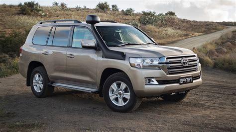 2019 Toyota Land Cruiser by Land Cruiser 2019 Future