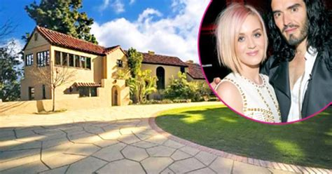 Katy Perry House by Katy Perry Selling Mansion She Bought With Brand