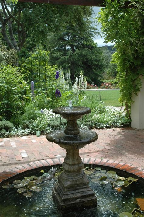 waterfall fountains for backyard 25 best garden water fountains ideas on pinterest outdoor water fountains outdoor