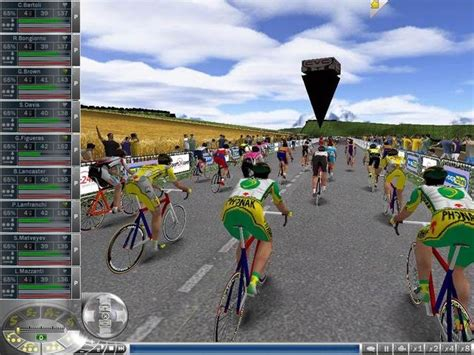 All About Bicycle 4 all cycling manager 4 screenshots for pc
