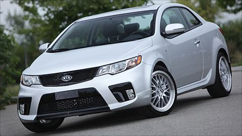 2012 Kia Forte Recalls 2012 Kia Forte Koup Sx Luxury Review Winnipeg Used Cars