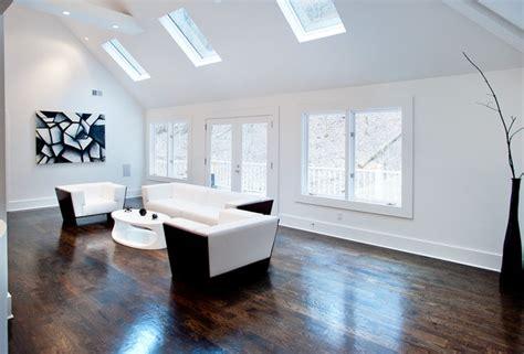 modern plenty white interiors color