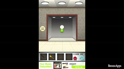 100 Floors Free Level 54 by 100 Floors Level 81 Walkthrough Level 81 100 Floors