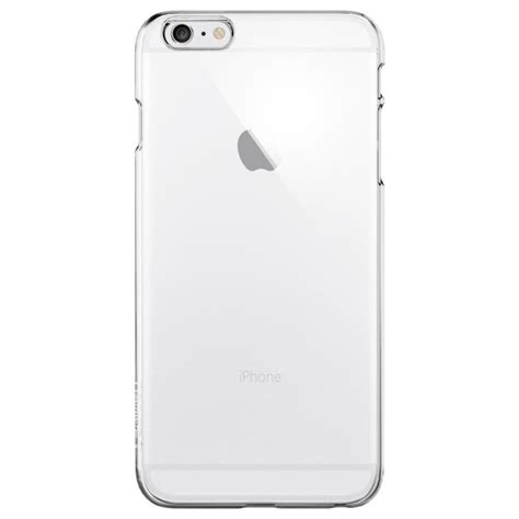 spigen iphone 6s plus thin fit clear cyprus best buy cyprus