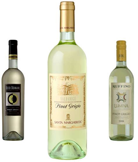 best pinot grigio wine how to choose cheap wine from the big brands pinot