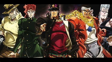 jojo stardust crusaders jojo s adventure stardust crusaders review jake