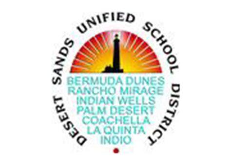 Desert Sands Unified School District Calendar Palm Desert Chamber Of Commerce